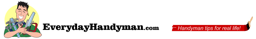 Everyday Handyman | Home Improvement Directory