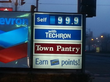 Gas Prices In My Area >> Finally Gas Prices Under A Dollar In My Local Area